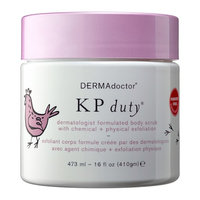 DERMAdoctor KP Duty(R) Body Scrub