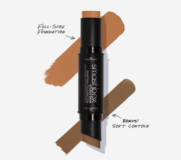 Smashbox Lip Enhancing Gloss Flashbulb
