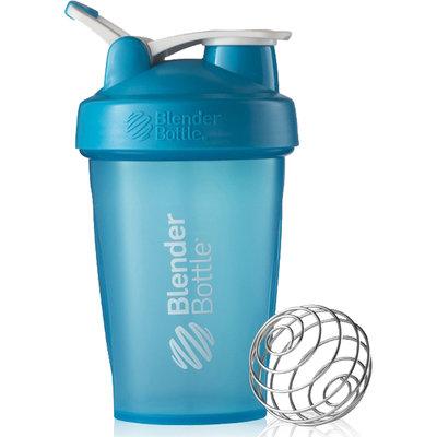 Blender Bottle Classic 20 oz. Shaker with Loop Top - Aqua