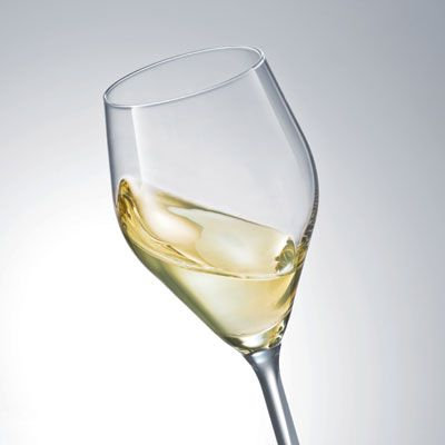 Schott Zwiesel Tritan Audience Chardonnay Glasses (Set of 6)