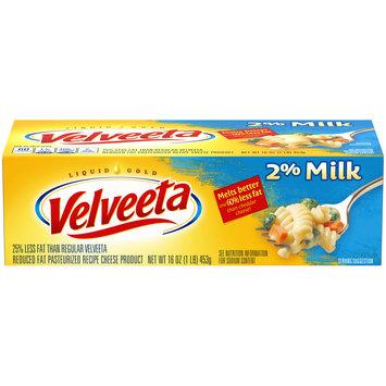 Velveeta 2% Milk Cheese