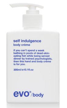 Evo Self Indulgence Body Creme 200ml
