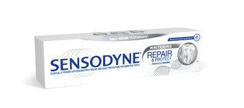 Sensodyne Repair & Protect Toothpaste, Whitening, 75 mL