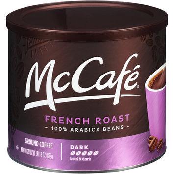 McCafe French Roast Ground Coffee