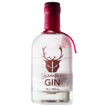 The Wild Beer Co Wild Beer Co Schnoodlepip Gin