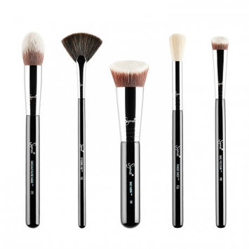 Sigma Beauty 'Baking & Strobing' Brush Set, Size One Size - No Color
