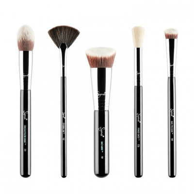 Sigma Beauty 'Baking & Strobing' Brush Set, Size One Size - No Color