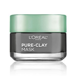 L'Oréal Paris Detox & Brighten Face Mask