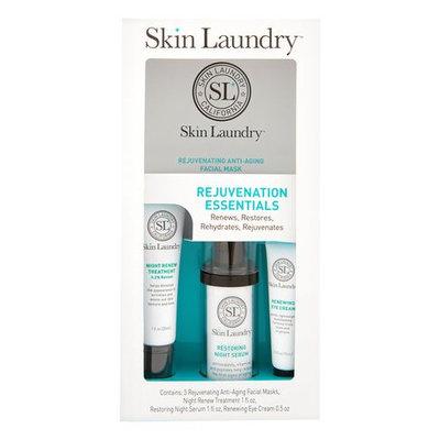 Skin Laundry Rejuvenation Essentials Kit