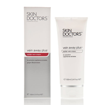 Skin Doctors Vein Away Plus 100ml.