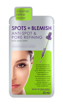 Skin Republic Spots & Blemish Anti-Spot & Pore Refining Face Mask 25ml