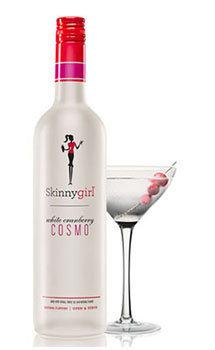 Skinnygirl White Granberry Cosmo