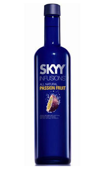 Skyy Vodka Infusions Passion Fruit