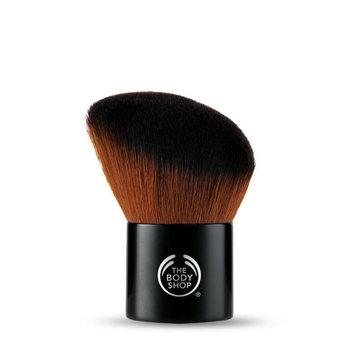 The Body Shop Slanted Kabuki Brush, 1 set