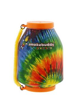 Smoke Buddy 0159 Original Personal Air Filter, Tie Dye