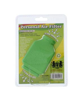 Smoke Buddy Green smokebuddy Jr Personal Air Filter