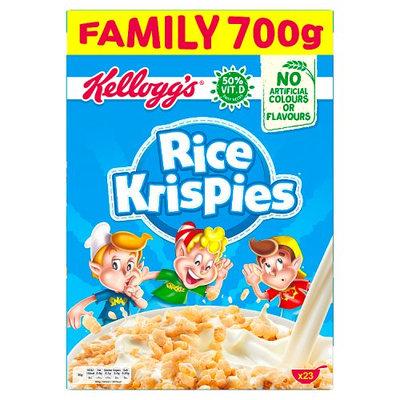 Kellogg's Rice Krispies Cereal 700g