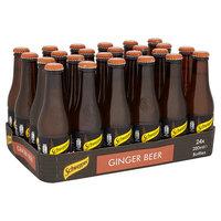 Schweppes Ginger Beer 24 x 200ml