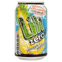 Lilt Zero Pineapple & Grapefruit 330ml