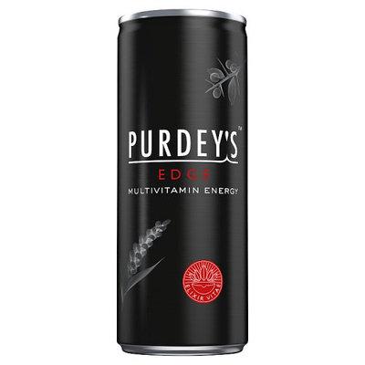 Purdey's Edge Multivitamin Energy 250ml