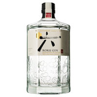 ROKU Japanese Craft Gin 700ml
