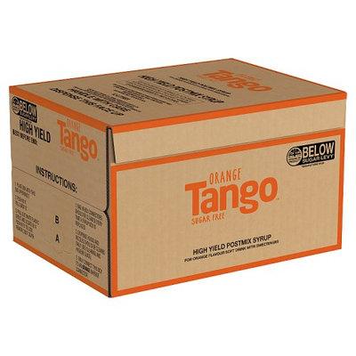 Tango Sugar Free Orange High Yield Postmix Syrup 12 Litres