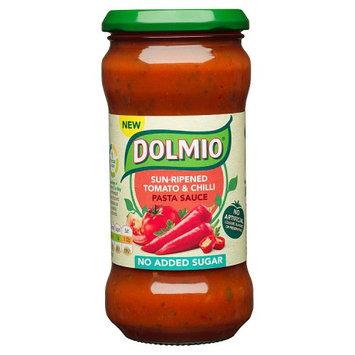 DOLMIO® Sun-Ripened Tomato & Chilli Pasta Sauce 350g