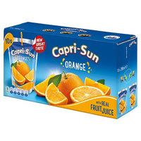 Capri-Sun Juice Drink Orange 10 x 200ml