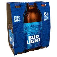 Bud Light 6 x 300ml