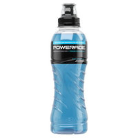 Powerade Berry and Tropical 500ml