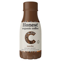 Honest Coffee Mocha 240ml