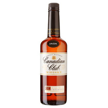 Canadian Club Premium Extra-Aged Blended Whisky 700ml