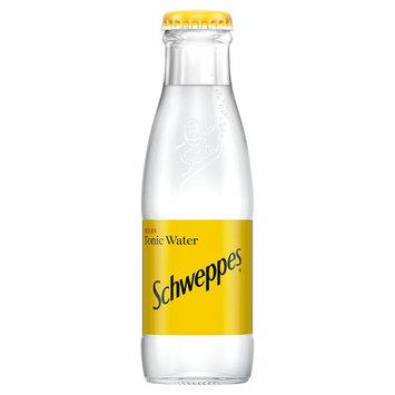 Schweppes Tonic Water 125ml