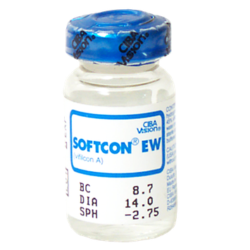 Softcon EW Contacts