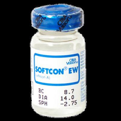 Softcon EW (MTO) Contacts