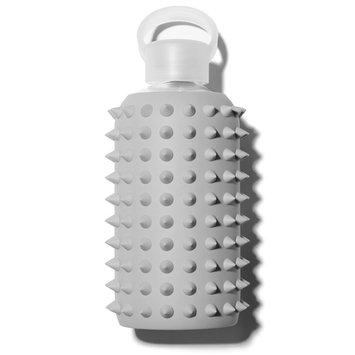 Bkr Spiked London Water Bottle/14.4 oz.