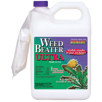Bonide 1.33 gal Weed Beater Ultra Pump & Spray