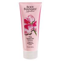 Signature Pink Sweet Pea Fantasy Fragrance Moisturizing Lotion 7 fl oz
