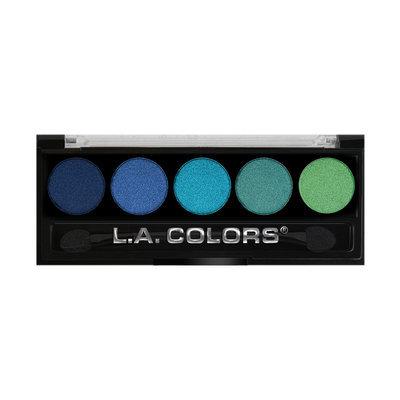 5 Color Eye Shadow Water World 0.26 oz.