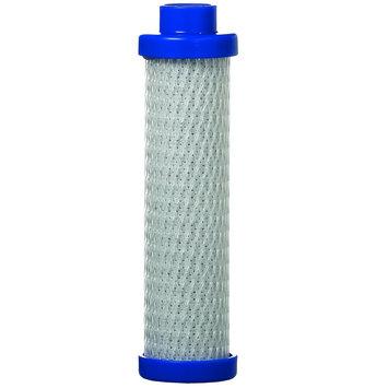 RapidPure Intrepid 1.9-Liter Water Bottle Filter, 4.5-Inch, White 4003685