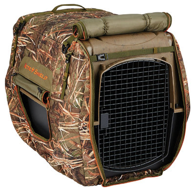 Onyx Outdoor Insulated Kennel Cover w/ArcticShield Tech-Med SKU: 570400-860-030-15