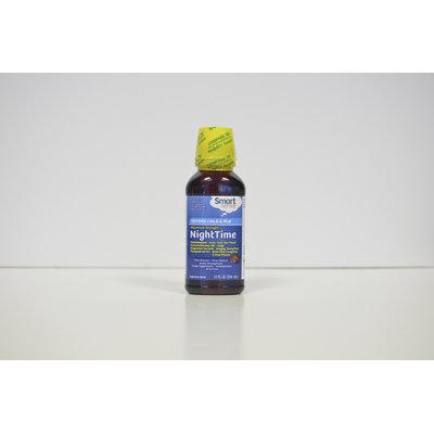 Mygofer Nightime Severe Cole & Flu Liquid 12 oz