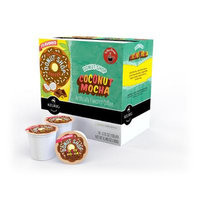Sears, Roebuck And Co. Coconut Mocha 18 Count K-Cups