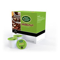 Sears, Roebuck And Co. Coffee Hazelnut Coffee, 18 Count K-Cups