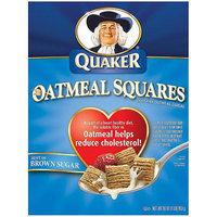 Essentials Oatmeal Squares Cereal, 16 oz.