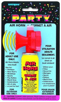 Unique Industries, Inc. Air Horn
