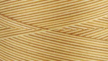 Gutermann Natural Cotton Thread Variegated 3,281 Yards-Coffee & Cream