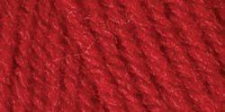 Coats: Yarn Red Heart Cherry Red Super Saver Jumbo Yarn