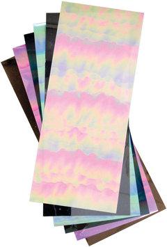 Elizabeth Craft Designs Iris Mylar Black Shimmer Sheetz, 3-Pack
