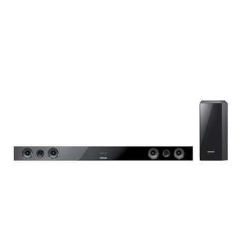 Samsung HW-E450 2.1-Channel Soundbar with Wireless Subwoofer